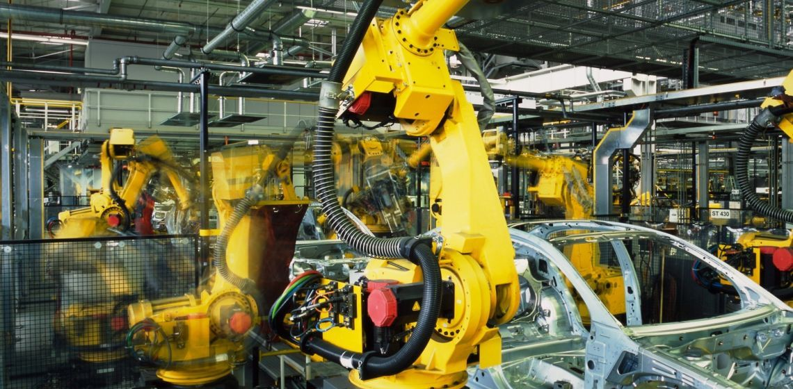 B2B Commerce in Manufacturing