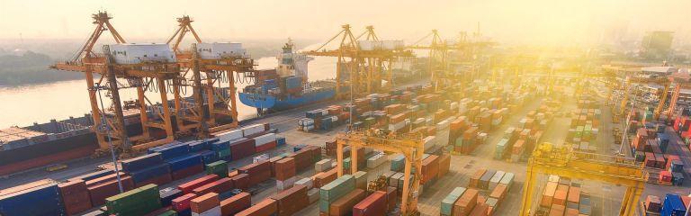 Blockchain in der Logistik | Truckchain | itelligence AG