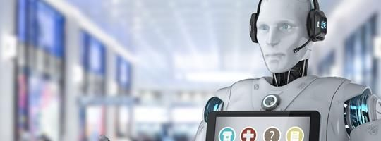 Digitale medarbejdere føjer en følelsesmæssig kvalitet til samspillet mellem mennesker og teknologi.
