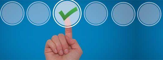 Image Qualitätsmanagement im SAP ERP