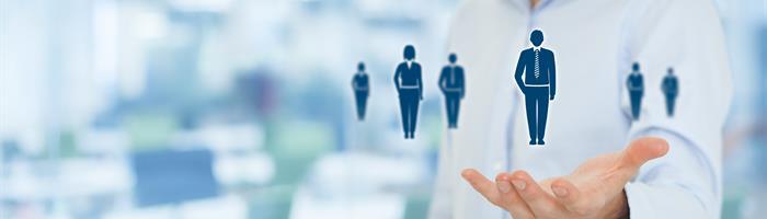 Det populære HCM bliver til HXM – Human Experience Management – hvor der er fokus på medarbejdernes oplevelse.
