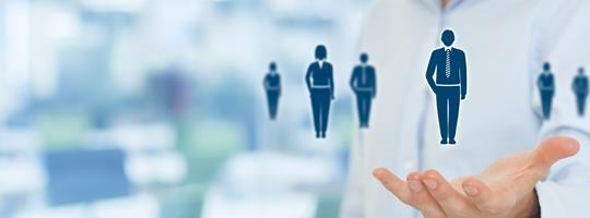Human Experience Management, tidigare känt som HCM, blir nu HXM - med fokus på medarbetarnas upplevelser.