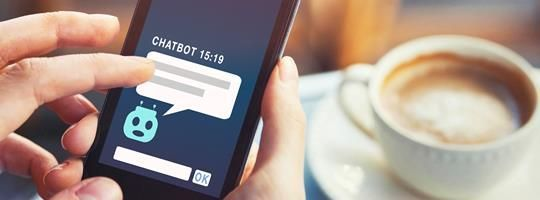 Chatbots and RPA bots, when integrated, can add value