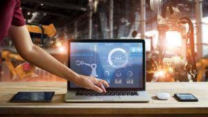 Eksperci NTT DATA Business Solutions wyjaśniają, w jaki sposób rozwiązania chmurowe mogą umożliwić rozwój Przemysłu 4.0 i inteligentnej produkcji