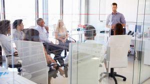 Saml et erfarent team til at analysere din custom code før overgangen til SAP S/4HANA.