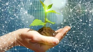 Teknologi hjælper fødevareindustrien med at takle udfordringerne ved en voksende og foranderlig planet.