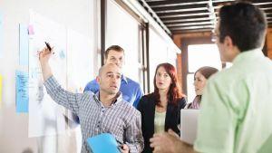 Migrera till SAP S/4HANA nu för att undgå den kommande tidspressen i förbindelse med deadlinen 2027.