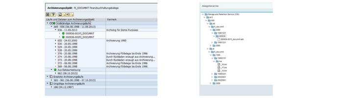 SAP ILM und DSGVO: Was sind die Funktionen des SAP ILM?