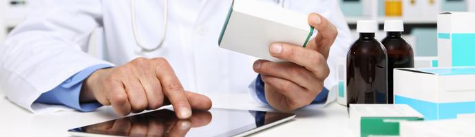 Serialisierung Pharma: SAP ATTP von itelligence.