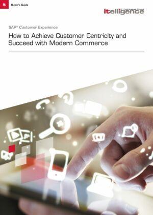 Vásárlói útmutató - SAP Sales Cloud és SAP Marketing Cloud
