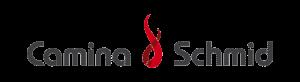 Logo SAP S/4HANA Camina & Schmidt
