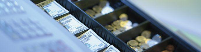 krav til finansiell rapportering