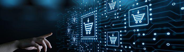 commerce cloud solution