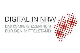 Logo Digital in NRW
