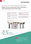 digital procurement processes fs SAP Ariiba Snap