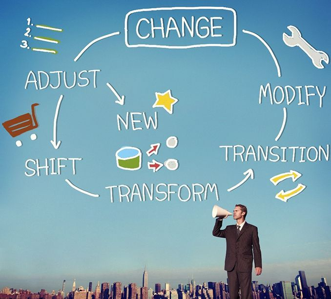 4 Best Practices for Digital Tranformation