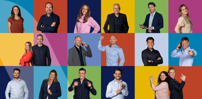 Diversity NTT DATA Business Solutions Benelux