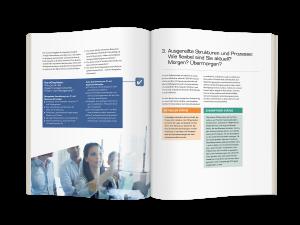 IT-Strategie und Business: Die IT als Innovationstreiber und zentrale Rolle von Managed Services | NextGen Application Management Services