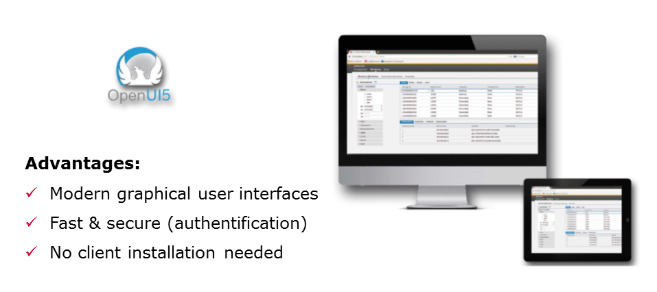it.x-EDIconnect from itelligence supports your business with fast and secure EDI.