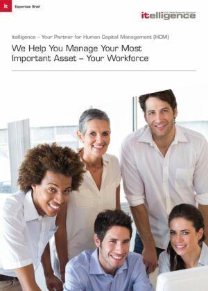 Дізнайтеся, як керувати своїм найважливішим активом – персоналом