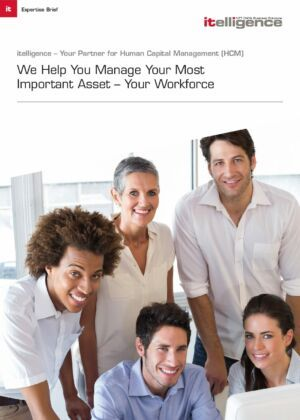 Learn How to Manage Your Most Important Asset – Your Workforce