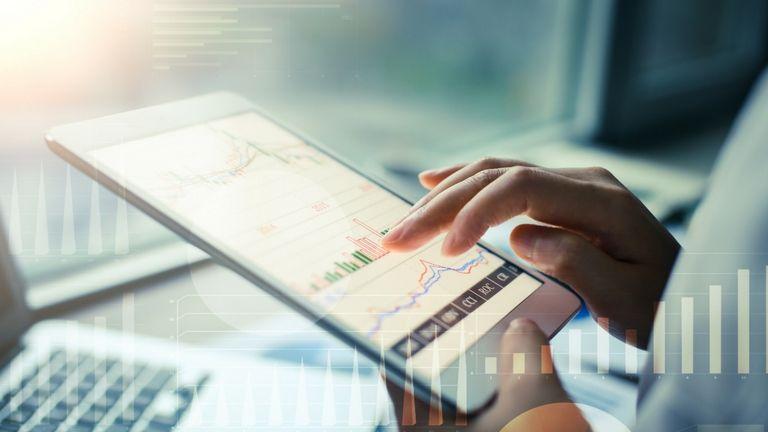 Fachbereich Finanzen und Controlling, Controlling Software, Finanzplanung