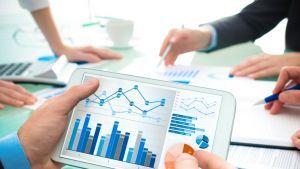 Fachbereich Finanzen und Controlling, Controlling Software, Unternehmensplanung