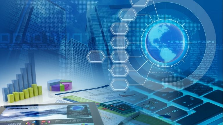 Fachbereich Finanzen und Controlling, Controlling Software, Business Intelligence