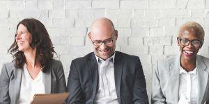 HR Software Fachbereich Personal