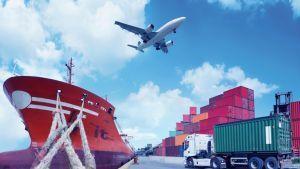 Außenhandelsprozesse im Griff