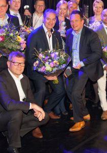 foto persbericht ByD award