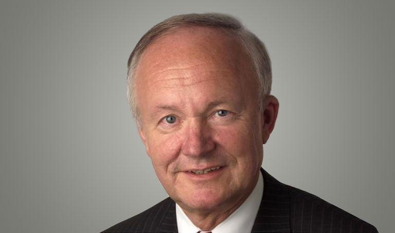 Prof. Heiner Schumacher