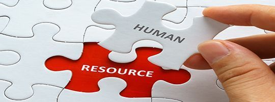 planning for human resources