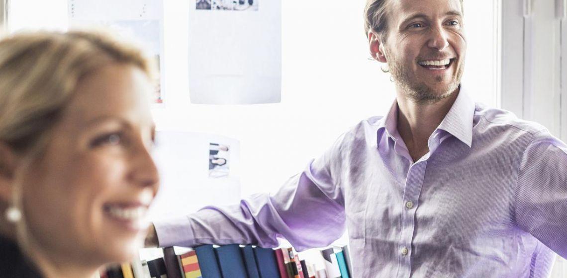 Fünf aktuelle HR-Trends, die Personalmanager nutzen sollten