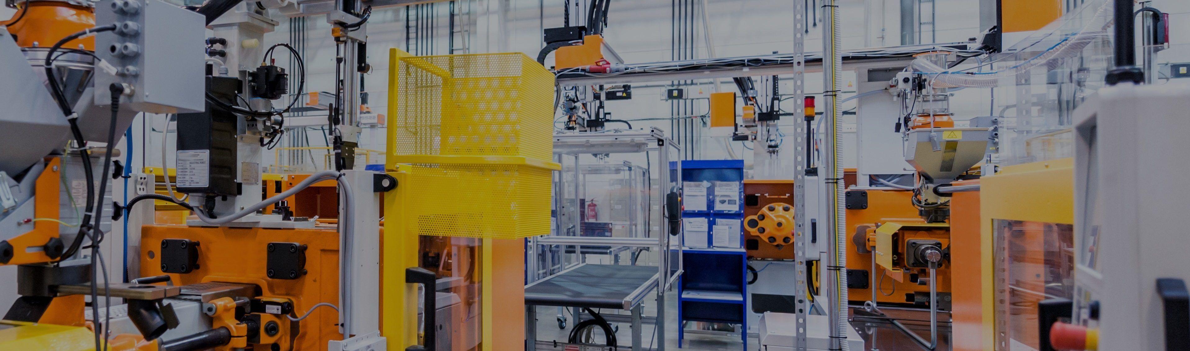 Nowoczesny model zarządzania produkcją w Fabryce Urządzeń Przemysłowych opracowany i wdrożony przy współpracy z itelligence