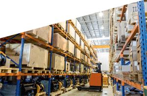 Image itelligence Fachtagung smarte Logistikprozesse