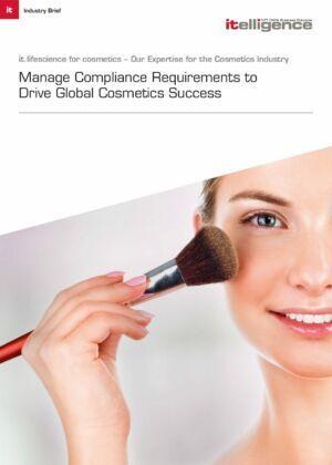 Változatlanul szigorú megfelelési szabályokkal küzd kozmetikai vállalata?