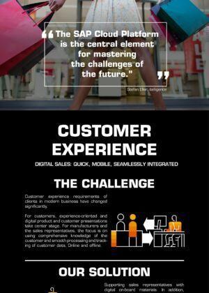 it.mx product catalog & SAP Cloud Platform – an Unrivalled Team