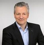 Klaus-Christoph Müller is director of the innovation technology department at NTT DATA Business Solutions.
