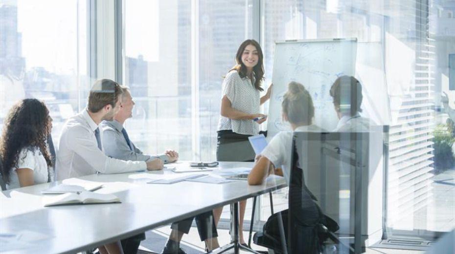 Lassen Sie uns den erfolgreichen Weg zu Ihrem intelligenten Unternehmen sichern