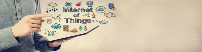 Internet des Objets : quelles opportunités pour les PME ?