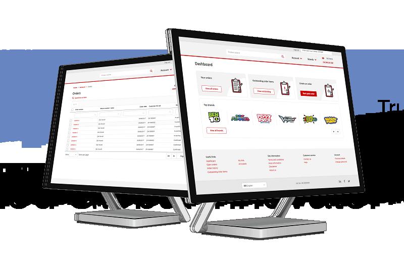 it.mx customer portal