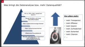 NTT DATA Business Solutions Blog Effizienz und Transparenz durch SAP Stammdatenanalyse und -bereinigung Abbildung 2