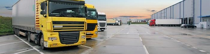 itelligence Deutschland Blog Smarte Logistik Innovative Services für den Warentransport