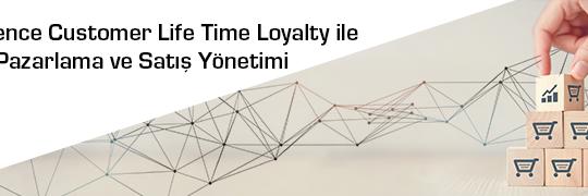 Customer Life Time