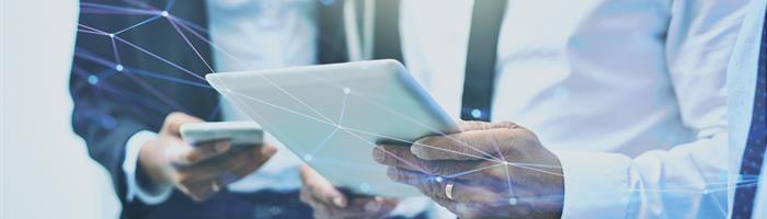 Den Rechnungseingang digitalisieren. Von der Papierrechnung zur digitalen Genehmigung.
