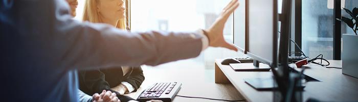 Fünf Herausforderungen für die Finanzabteilung und dank Application Management Services trotzdem kein Stress