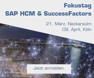 itelligence-fokustag-sap-hcm-sap-successfactors-teaser