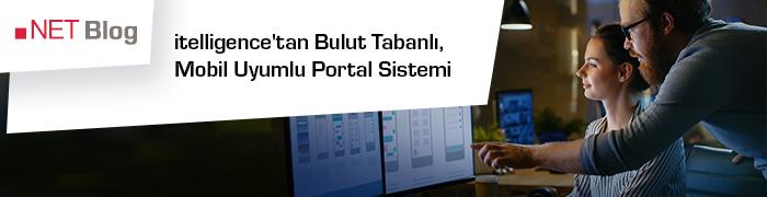 Mobil Uyumlu Portal Sistemi