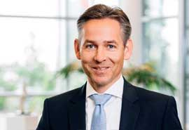 Norbert Rotter CEO itelligence